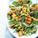 Grilled Peach-and-Avocado Salad Recipe