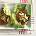 Korean Cabbage Wraps with Sweet-and-Sour Cucumber Salad Recipe