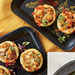 Caramelized Onion-and-Apple Tassies Recipe