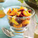 Fruit Salad with Citrus-Basil Syrup Recipe
