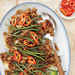 Pork-and-Green Bean Stir-Fry Recipe
