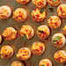 Cornmeal Tarts with Ricotta Pimiento Cheese Recipe