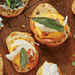 Butternut Squash-and-Pecan Crostini Recipe