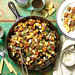 Smoked Trout-Apple Hash Recipe