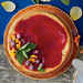 Cranberry Cheesecake with Cranberry-Orange Sauce Recipe