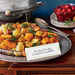 Roasted Root Vegetables with Cider Glaze Recipe