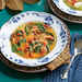 Sausage-and-Sweet Potato Soup Recipe