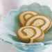 Gingerbread Pinwheels Recipe