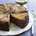 Pear and Ginger Upside-Down Cake Recipe