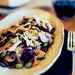 Shiitake-Ginger Pasta Salad with Radicchio Recipe