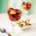 Berry–Muscat Wine Goblets Recipe