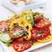 Marinated Heirloom Tomato Salad Recipe