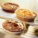 Rock Creek Lake Fresh Peach Pie Recipe