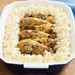 Chicken Breast and Mushroom Casserole