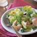 Poached Shrimp and Butter Lettuce Salad with Lemon-Orange Vinaigrette Recipe