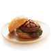 Chinese Five Spice Burgers Recipe