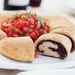 Rollino Veneto (Pizza Rolls from Venice) with Tomato-Basil Salad Recipe