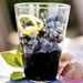 Blueberries in Black Pepper-Syrah Syrup Recipe