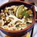 Green Chile-Chicken Stew Recipe