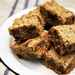 Chocolate Chip Peanut Butter Bars Recipe