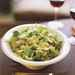 Escarole Salad with Chopped Egg and Anchovy Vinaigrette Recipe