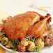 Ojai Roast Turkey with Rosemary, Lemon, and Garlic Recipe