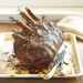 Beef Rib Roast with Rosemary Recipe