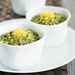 Spinach Risotto with Roquefort Recipe