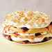 Cream Puff Gateau Recipe
