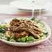 Hot Beef and Wilted Watercress Salad Recipe