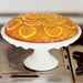 Honey-Orange Upside-Down Cake Recipe