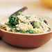 Orzo with Ricotta and Broccoli Rabe Recipe
