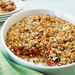 Tomato and Sweet Onion Crumble Recipe