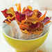 Carrot and Beet Chips Recipe