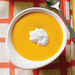 Curried Carrot Coconut Soup Recipe