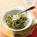 Swiss Chard Pesto Pasta Recipe
