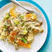 Quinoa Salad with Chicken, Avocado, and Oranges Recipe