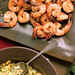 Giant Garlic Shrimp Recipe