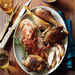 Heritage Turkey with Crisped Pancetta and Rosemary Recipe