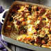 Wild Mushroom and Butternut Squash Bread Pudding Recipe