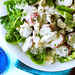 New Potato and Chicken Salad with Yogurt Chive Dressing Recipe