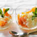 Ginger Shaved Ice with Apricots and Sweetened Condensed Milk Recipe