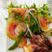 Summer Radish Salad with Sweet Chili Vinaigrette Recipe