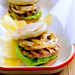 Grilled Turkey and Zucchini Burgers Recipe
