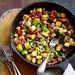 Rutabaga Hash with Onions and Crisp Bacon Recipe
