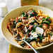 Spicy Sausage and Chard Pasta Recipe