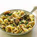 Artichoke and Fava Pappardelle Recipe