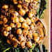 Tamarind Chickpea Curry Recipe