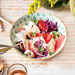 Jicama-and-Grapefruit Slaw with Creamy Lime Dressing Recipe