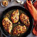 Maple-Mustard Glazed Chicken Recipe